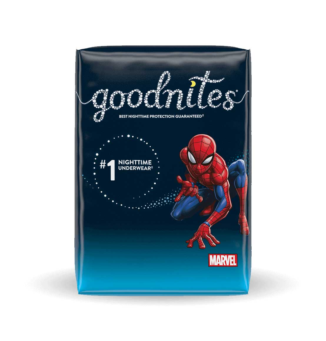 Boys GoodNites® Bedtime Pants