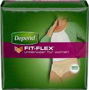 Depend for Women