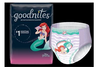 Goodnites 174 Tru Fit For Boys